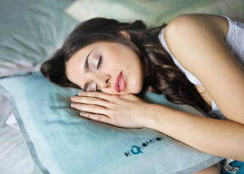 Get your beauty sleep with Heaven Skincare