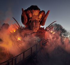 Alton Towers has announced its reopening date – and here's what you can expect