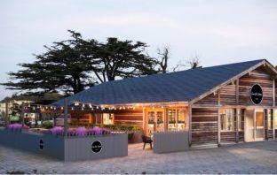 Can Do Cocina tapas restaurant at Trentham