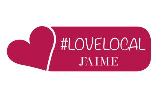 Join our #lovelocal campaign.