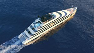 Emerald Yacht Cruises.