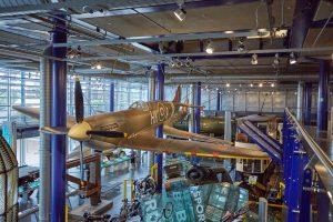 Thinktank Birmingham Science Museum. Photo courtesy of Birmingham Museums Trust.