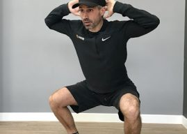 Fitness: Everything you wanted to know about squats