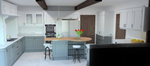 Lichfield Kitchens and bedrooms.