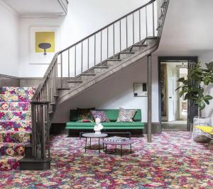 Tatlow Carpets.