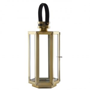 Lantern, £118, www.vbluxuryinteriors.com