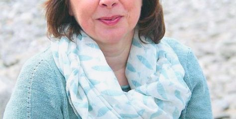 Meet the Staffordshire author who has made the Sunday Times bestseller list
