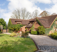 Look inside this £2million Midlands home
