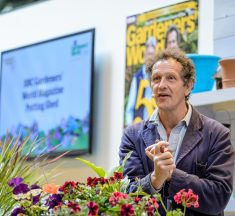 Win tickets to BBC Gardeners' World Live Special Edition